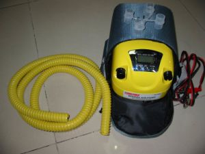 80kpa High Pressure Electric Air Pump pictures & photos