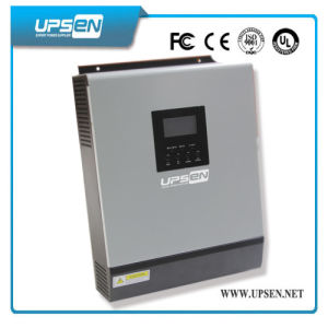 Hybrid Solar Inverter Inbuilt Battery Charger 1kVA 2kVA 3kVA 4kVA 5kVA pictures & photos