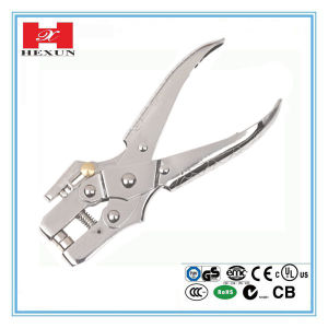 2016 New Hand Operating Heavy Duty Manual Rivet Pliers pictures & photos