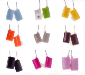 Chewing Gum Shaped Multipurpose Earphone Earbud
