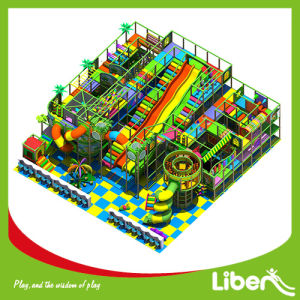 ASTM Approved Children Commercial Cheap Indoor Playground Equipment pictures & photos