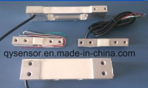 10kg, 40kg, 40kg Aluminium Beam Load Cell for Electronic Scales (QL-11) pictures & photos