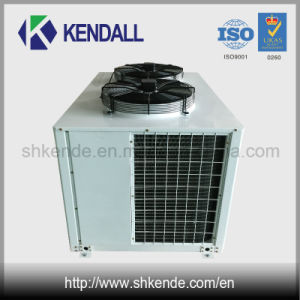 Industrial Cooling System for Cold Storage