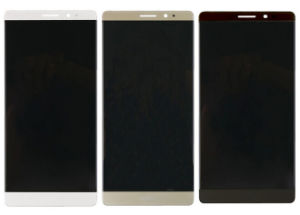 Mate8 Screen for Huawei Mate8 LCD Screen pictures & photos