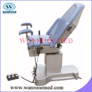 Economic Bed Obstetrical Operation Table pictures & photos