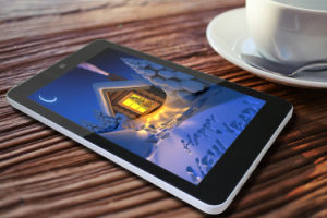 7 Inch Intel Quad Core Tablet PC