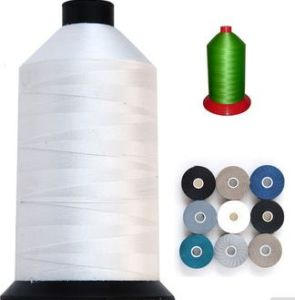 Hot Sale Utility Nylon Bonded Thread for Leather pictures & photos
