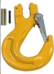 European Type Grade 80 Clevis Slip Hook