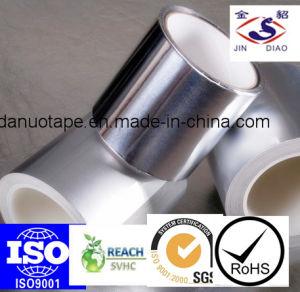 Heat Resistant Self Adhesive Aluminum Foil Tape pictures & photos