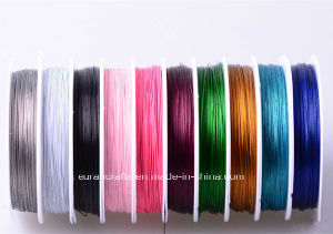 Fashion Jewelry Stainless Wire for Bracelet
