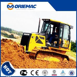 Hot Sale Shantui Mini Crawler Bulldozer of SD08 pictures & photos