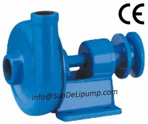 Centrifugal Marine Sea Water Pump