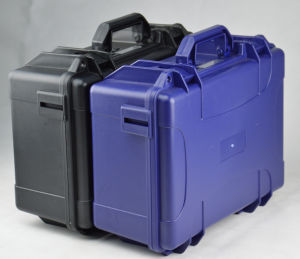 Watertight IP68 ABS Hard Plastic Tool Case pictures & photos