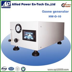 Ozone Generator in Water Treatment Color Removal (HW-O-10) pictures & photos