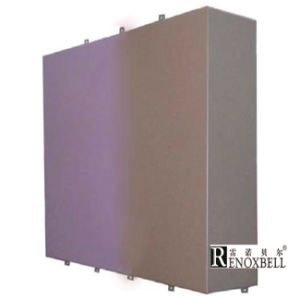 Chameleon Aluminum Panel Building Material pictures & photos