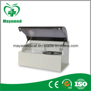 My-B012 Hot Sale Automatic Clinical Chemistry Analyzer pictures & photos