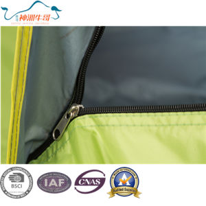 170t Polyester Easy to Open Outdoor Camping Tent pictures & photos