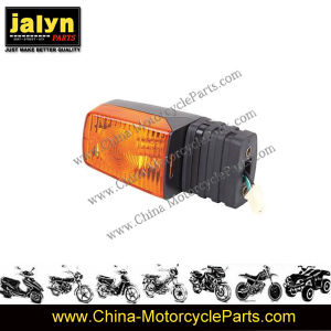 Motorcycle Spare Parts Motorcycle Turn Light for Wuyang-150 pictures & photos