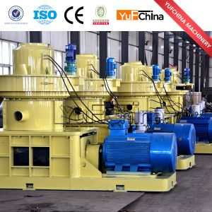High Efficiency Wood Pellet Making Machine pictures & photos