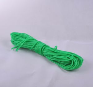 High Quality PE Colour Rope pictures & photos