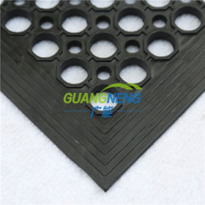 Oil Resistant Rubber Mat/Kitchen Rubber Mat/Colorful Anti-Slip Rubber Flooring/Anti-Static Rubber Mat pictures & photos