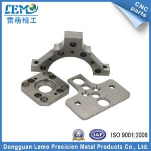 OEM Alumunium Die Casting Parts for Scientifi Instruments (LM-1122C) pictures & photos