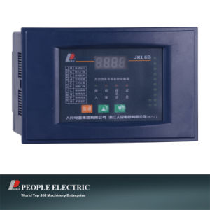 Low Voltage Reactive Power Compensation Controller of Jkl6b pictures & photos