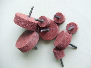 Spindle Polishing Wheel pictures & photos