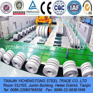 Hot Rolled 304L Stainless Steel Coil - Made in China pictures & photos