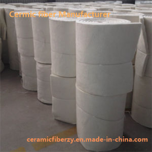 Ceramic Fiber Blanket for High Temperature Insulation