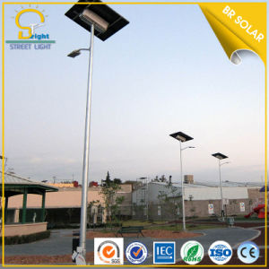 6m Pole 40W Solar LED Outdoor Light pictures & photos
