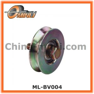 Steel Roller for Gate Slide Wheel (ML-BV004) pictures & photos
