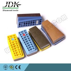Resin Bond Diamond Grinding Block pictures & photos