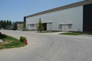 Light Steel Structure Warehouse/ Peb Building Warehouse Workshop pictures & photos