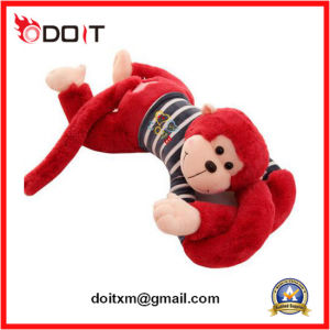 Cheap Stuffed Animal Plush Monkey Toys for Gifts pictures & photos