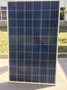 Pid-Free Poly 265W Solar Panel for Sale pictures & photos