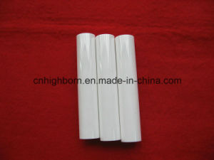 Precision White Zirconia Ceramic Polishing Tube pictures & photos