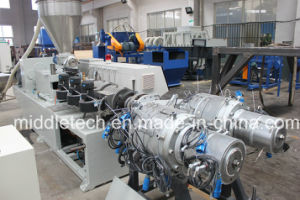 Pipe Production Line--PVC Electricity Pipes Production Line pictures & photos