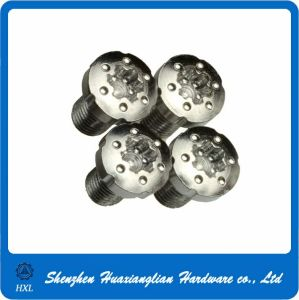 China Stainless Steel Slime Tox Screw pictures & photos