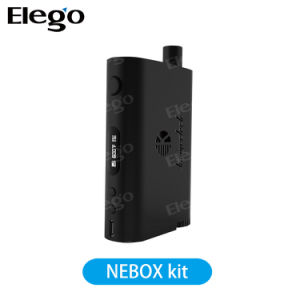 2015 Newest Kanger Nebox Ecigarette Kit (60W TC mod) pictures & photos