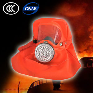 Fire Protection Filtration Respirator for Self Rescue