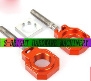 CNC Part, CNC Machining Part, Alloy CNC Parts pictures & photos