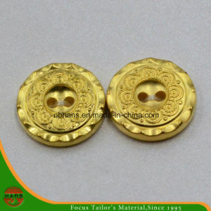 New Design Polyester Button (YS146) pictures & photos