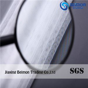 Good Quality 100%Nylon 140GSM Hexagonal Mesh Fabric pictures & photos
