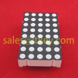 1.4 Inch 5X8 LED DOT Matrix pictures & photos