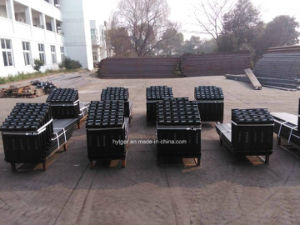 Hot Sale 2A Pin Type Forks for Forklift 2A/2b pictures & photos