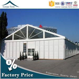 20m*40m Modern Prefab House ABS Wall Tents for Outdoor Event pictures & photos