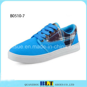 Fabic Diamonds Casual Shoes for Men pictures & photos