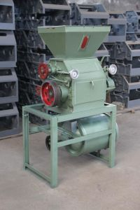 Roller Flour Mill (6FY-35) pictures & photos