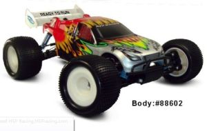 Radio Control Toy Style and RC Model Radio Control Style 1/8 Scale RC Car pictures & photos